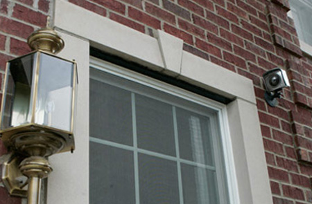 Home Security Systems Michigan - Burglar Alarms | Telesis Electronics - professional-home-security-CCTV-and-camera-installation-services