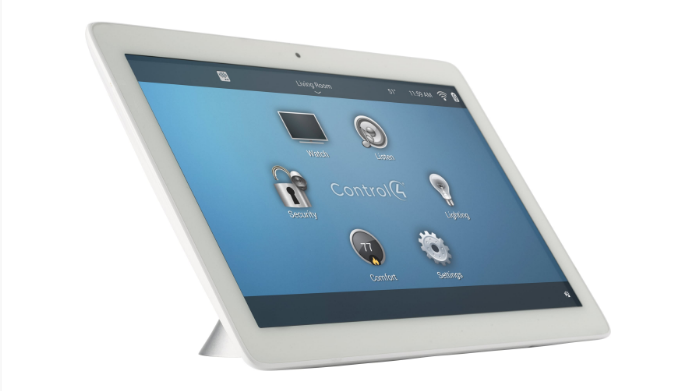 Home Automation Systems South Lyon MI - Control for Home Automation, Smart Lighting Control Systems - Telesis Electronics - touch_screen