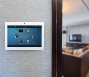 Telesis Electronics: Smart Home Automation Services in South Lyon, MI - smart-home